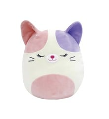 Squishmallows - 30 cm Bamse - Nell the Cat