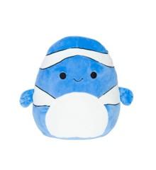 Squishmallows - 30 cm Plush - Ricky the Clownfish