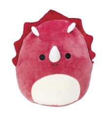 Squishmallows - 30 cm Plush - Tristan the Triceratops