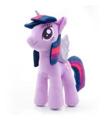 My Little Pony - 40 cm Bamse - Twilight Sparkel