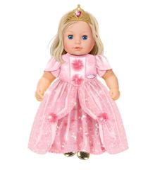 Baby Annabell - Little Sweet Princess dukke, 36 cm (703984)