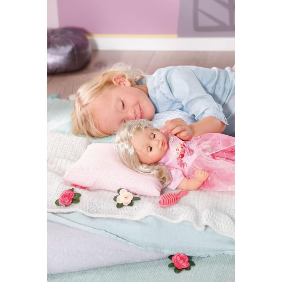 Buy Baby Annabell - Little Sweet Princess 36cm (703984)