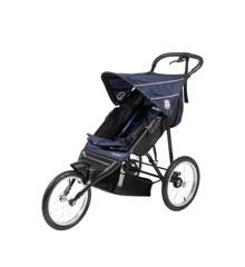 Babytrold - Jogger - Blå