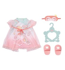 Baby Annabell - SweetDreams Gown 43cm (705537)