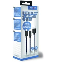 Venom Playstation 5 Play and Charge Cable