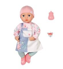 Baby Annabell - Mia Dukke 43cm