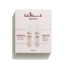 Pudderdåserne - MUST HAVE To Pores & Oily Skin