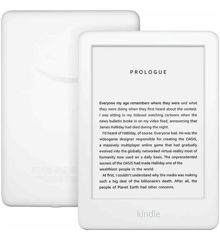 "Amazon - Kindle E-Book Reader 6"" 2019"