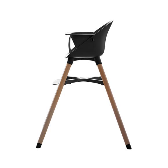 SAFE - Ziza Seat High Chair - Black Night