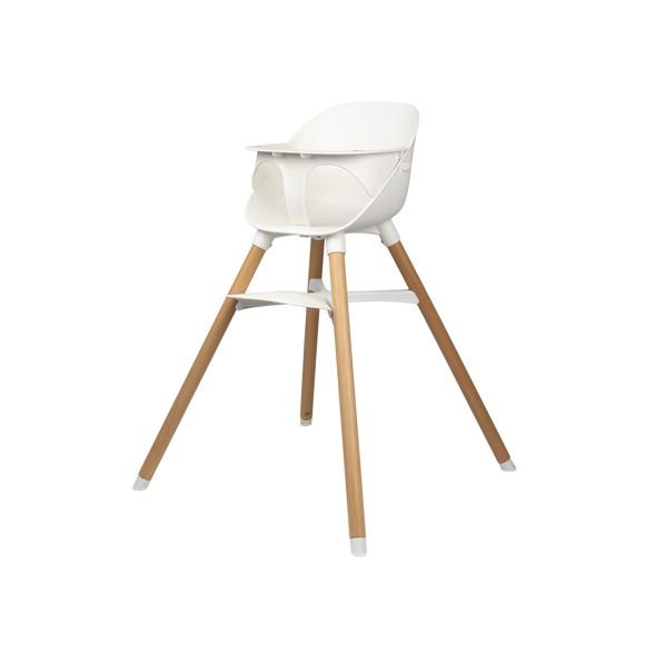 SAFE - Ziza Seat High Chair - Creamy