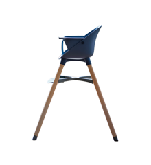 SAFE - Ziza Seat High Chair - Ocean Blue