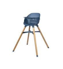 SAFE - Ziza Seat High Chair - Ocean Blue
