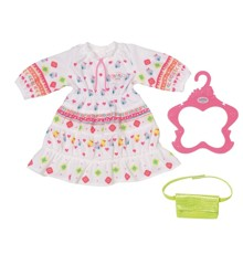 BABY born - Trendy Boho Dress 43cm (830185)