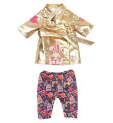 BABY born - Happy Birthday Coat 43cm (830802)