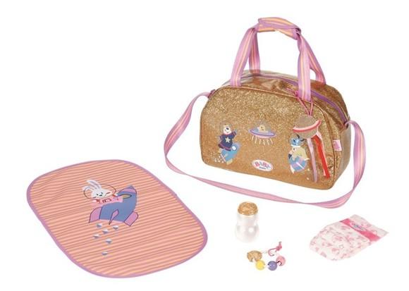 BABY born - Happy Birthday Changing Bag (831106)