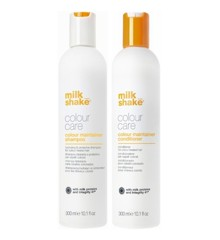 milk_shake - Color Maintainer Shampoo + Conditioner 300 ml
