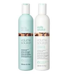 milk_shake - Volumizing Shampoo + Conditioner 300 ml