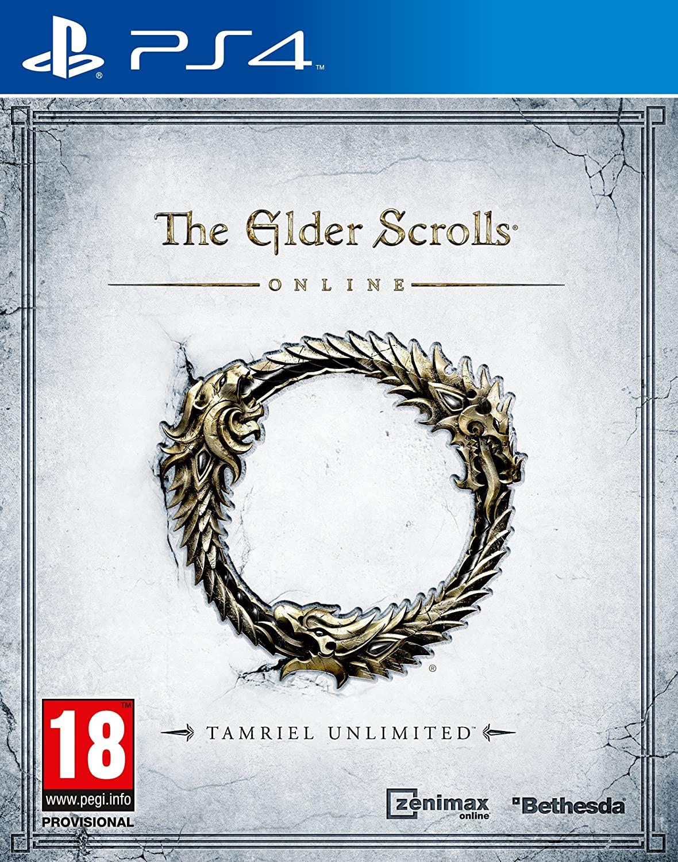 Elder Scrolls Online: Tamriel Unlimited (AUS)