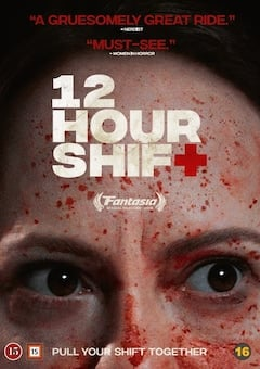Bilde av 12 Hour Shift