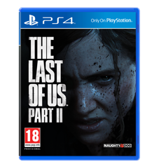 The Last of Us Part II (2) (UK/Arabic)