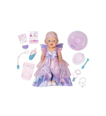 BABY Born - Bath Soft Touch Wonderland Fairy Rider (826225)