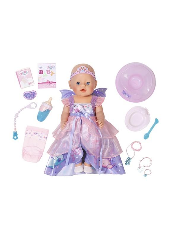 BABY Born - Bath Soft Touch Wonderland Fairy Rider (826225)