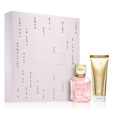 Michael Kors - Sparkling Blush EDP 50 ml + Body Lotion 75 ml - Giftset