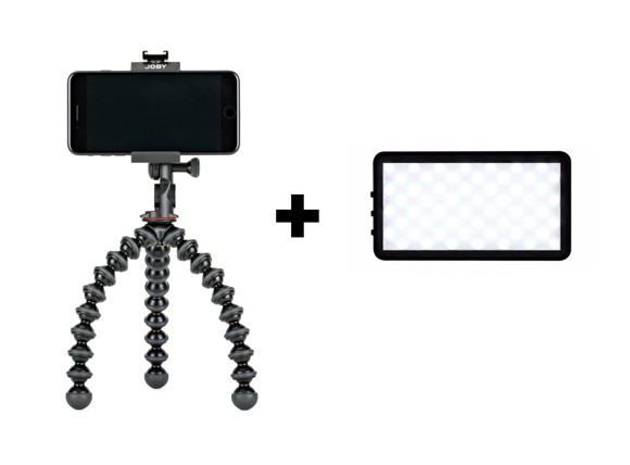 Mobile Video TikTok kit