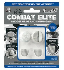 iMP Playstation 5 Combat Elite Thumb Grips