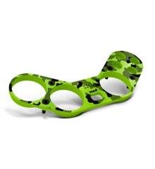 Astro - C40 Faceplate Green