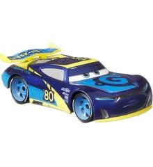 Cars 3 - Die Cast - Dan Carcia (GKB45)