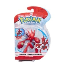 Pokemon - Battle Feature Figure - Scizor (11 cm)