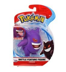 Pokemon - Battle Feature Figure - Gengar (11 cm)