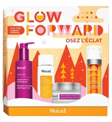 Murad - Glow Forward Gavesæt