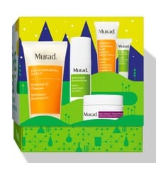 Murad -  Alle The Best Giftset
