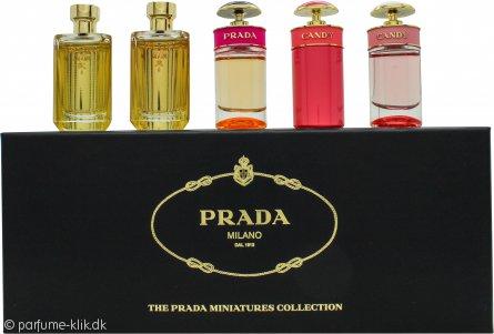 Prada - Miniature Duftsæt