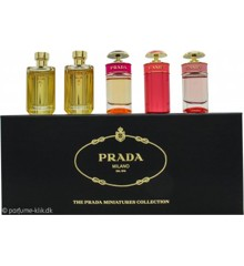 Prada -  Miniature set
