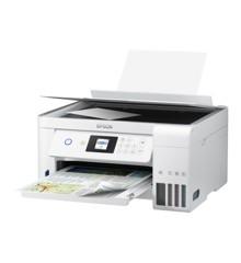 Epson - EcoTank ET-2756 3-i-1 Printer