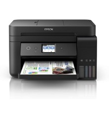 Epson - EcoTank ET-4750 Unlimited Printer Wi-Fi