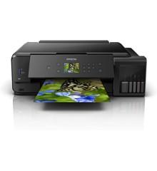 Epson EcoTank ET-7750 Photo Printer