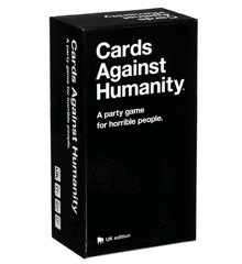 Cards Against Humanity (V2.0) (SBDK4847)