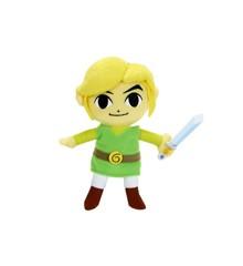 Nintendo Toon Link Plush