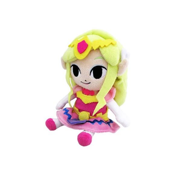 Nintendo Zelda Plush