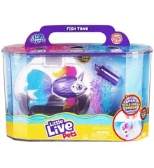 Little Live Pets - Lil Dippers Fish Tank