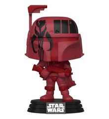 Funko! POP - Convention Exclusive Star Wars: Boba Fett (46317)