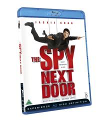Spy Next Door