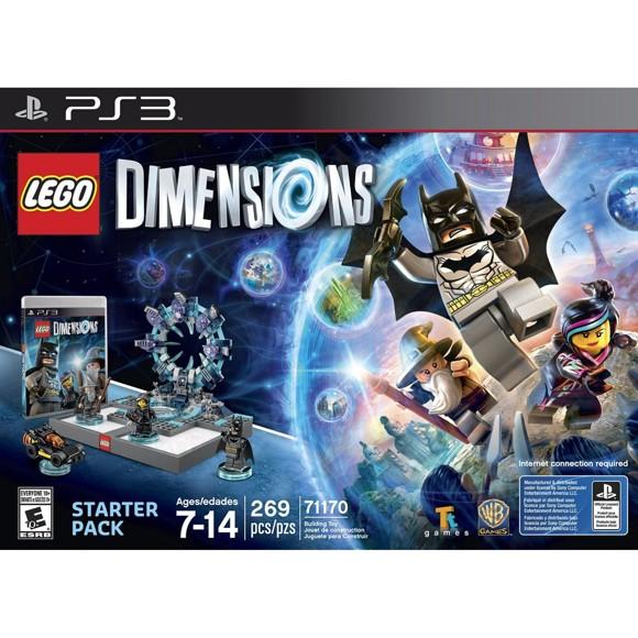 LEGO Dimensions: Starter Pack (Import)
