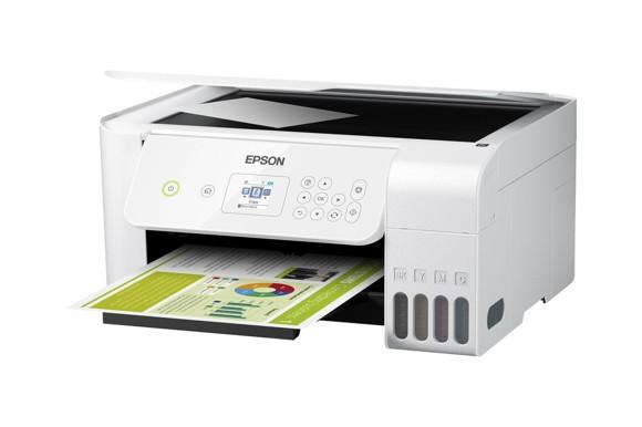 Epson Ecotank ET-2726 Printer
