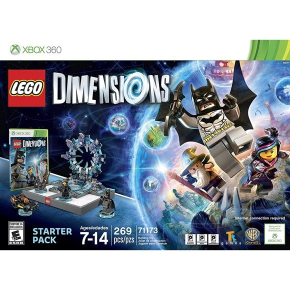 LEGO Dimensions: Starter Pack (Import)