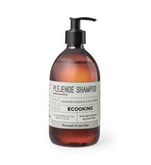 Ecooking - Plejende Shampoo 500 ml